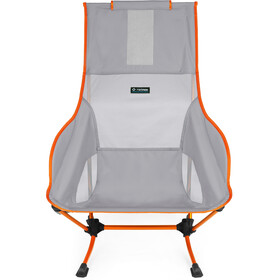 Helinox Playa Chair grey/curry
